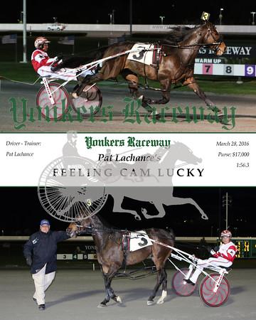 20160328 Race 3- Feeling Lucky Cam