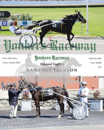 032916 Race 1-Rampage Jackson