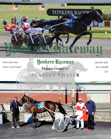 032916 Race 12-Scarlet Chasher