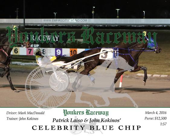 20160304 Race 4- Celebrity Blue Chip