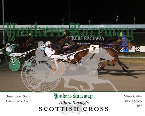 20160304 Race 2- Scottish Cross