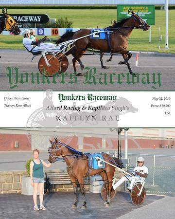 20160512 Race 1- Kaitlyn Rae