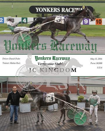 20160513 Race 1- JC Kingdom