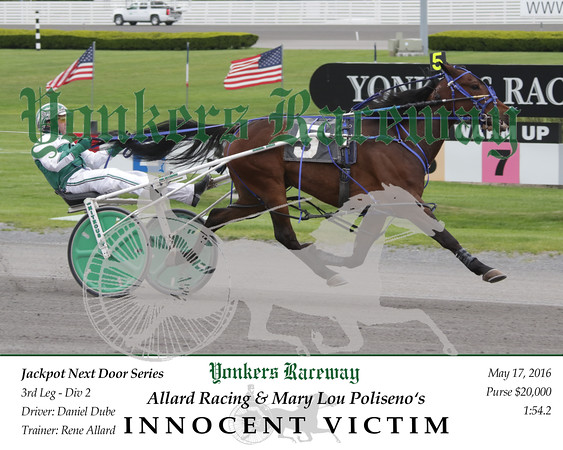 20160517 Race 6- Innocent Victim 2
