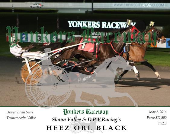 20160502 Race 7- Heez Orl Black N