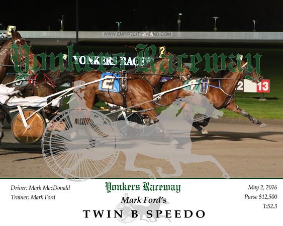 20160502 Race 10- Twin B Speedo