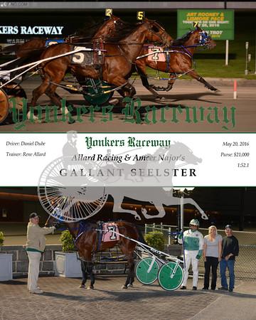 20160520 Race 9- Gallant Seelster