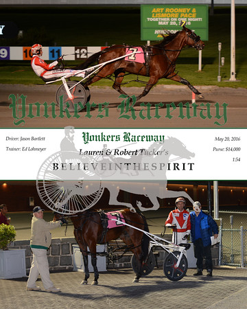 20160520 Race 11- Believeinthespirit
