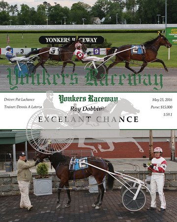 20160523 Race 2- Excelant Chance