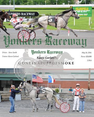 05242016 Race 9-Goneinapuffofsmoke