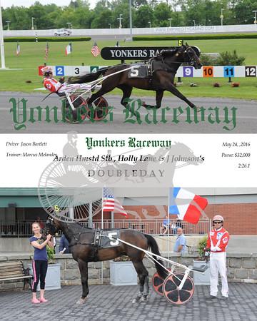 05242016 Race 7-Doubleday
