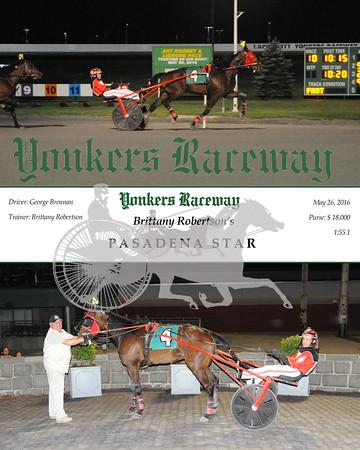 05262016 Race 10- Pasadena Star