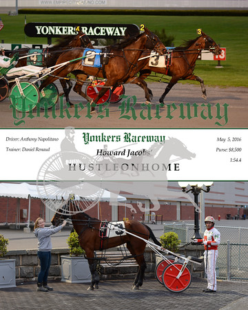 20160505 Race 2- Hustleonhome