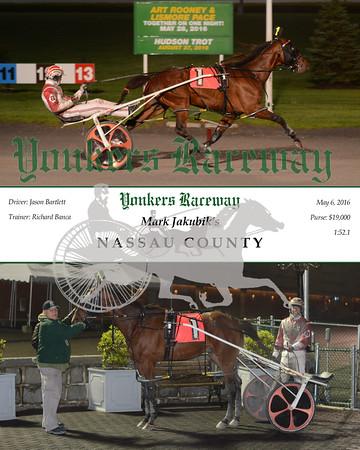 20160506 Race 7- Nassau County