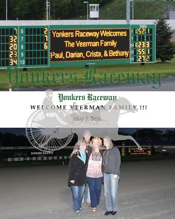 20160507 Race 3- Veerman Family