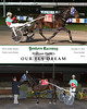 20161111 Race 4- Our Els Dream N