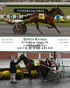 20161115 Race 9- Luck O The Irish