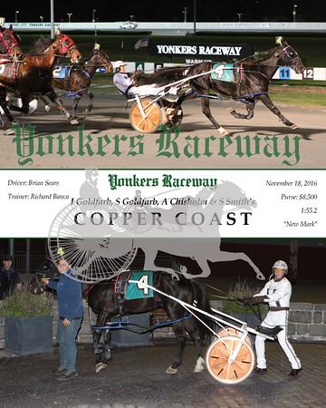 20161118 Race 1- Copper Coast N