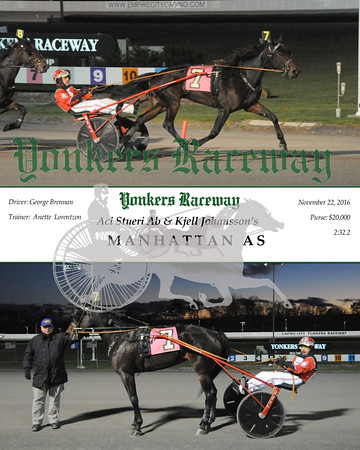 11222016 Race 10-Manhattan As