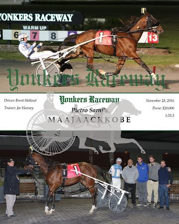 20161128 Race 4- Maajaackkobe