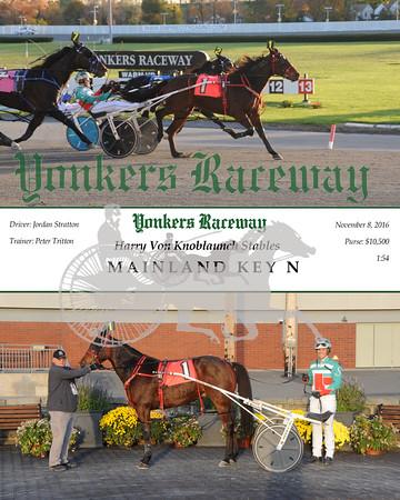 11082016 Race 10-Mainland Key N
