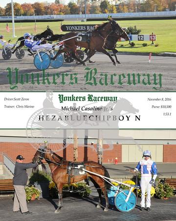 11082016 Race 7-Hezabluechipboy N