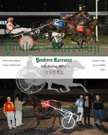20161001 Race 1- Tyler