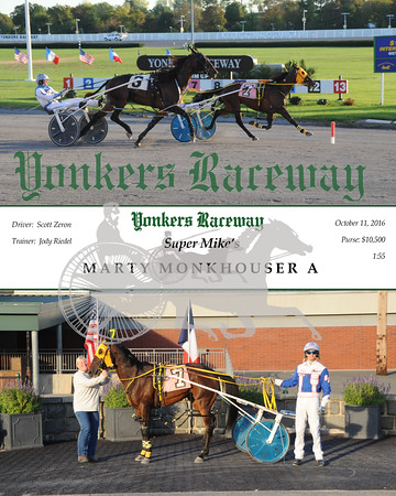 10112016 Race 12-Marty Monkhouser A
