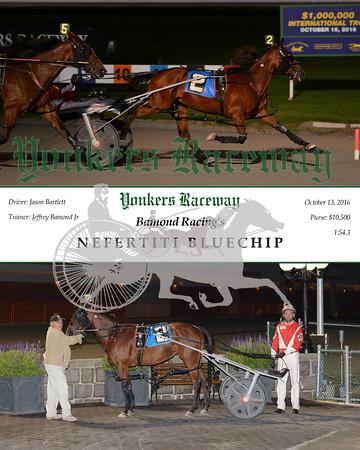 20161013 Race 4- Nefertiti Bluechip