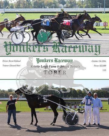 20161015 Race 2- Tober