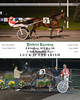 20161021 Race 11- Luck O The Irish