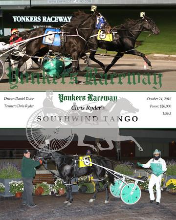 20161024 Race 6- Southwind Tango