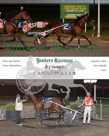 20160901 Race 4- Canaco Star