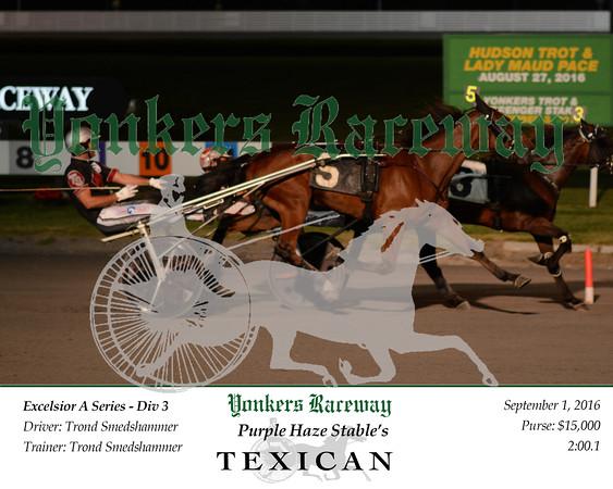20160901 Race 3- Texican