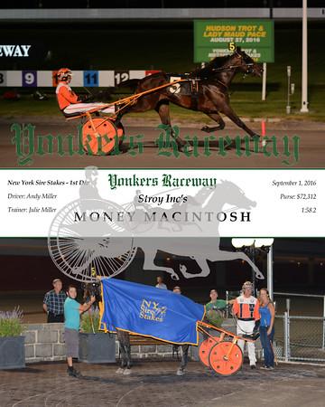 20160901 Race 6- Money Macintosh