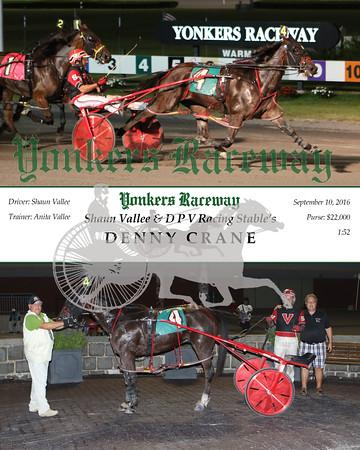 20160910 Race 9- Denny Crane N