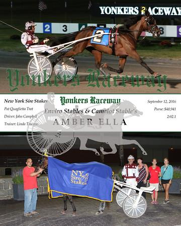 20160912 Race 6- Amber Ella