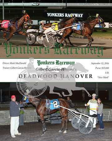 20160912 Race 3- Deadwood Hanover