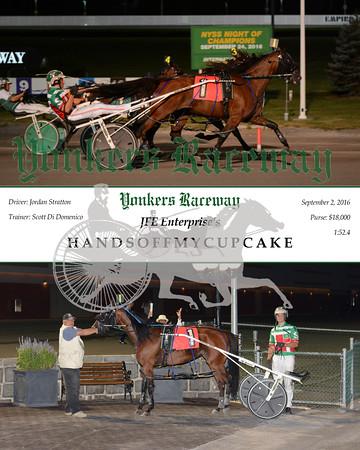 20160902 Race 10- Handsoffmycupcake