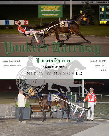 20160922 Race 2- Nippy W Hanover