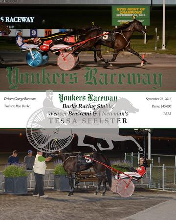 09232016 Race 6- Tessa Seelster