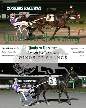 20160903 Race 7- Winds Of Change