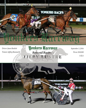 20160903 Race 3- Fiery Lustre N