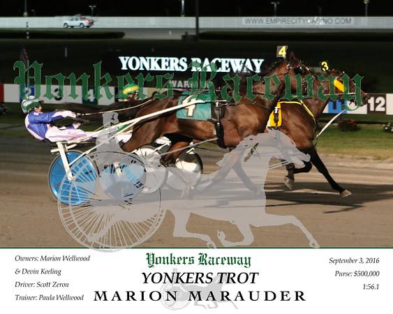 20160903 Race 8- Marion Marauder 3