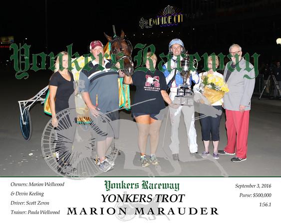 20160903 Race 8- Marion Marauder 4