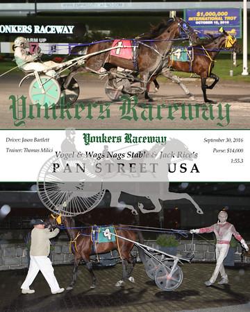 20160930 Race 6- Pan Street USA