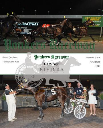 09082016 Race 4- Riviera