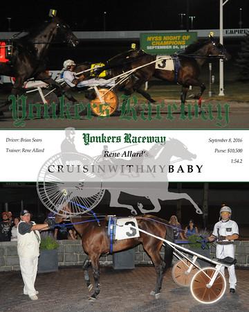 09082016 Race 7- Cruisinwithmybaby