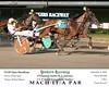 20160909 Race 7- Mach It A Par track record