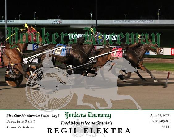 20170414 Race 7- Regil Elektra
